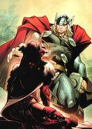 Thor Vol 3 5 Textless