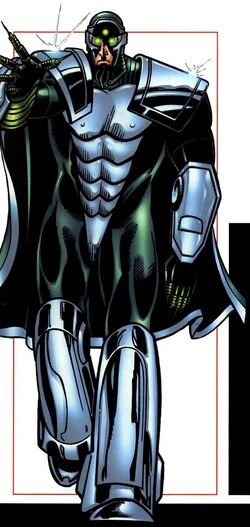 Tito Mendez (Earth-616) from All-New Official Handbook of the Marvel Universe A to Z Vol 1 1 0001.jpg