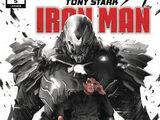 Tony Stark: Iron Man Vol 1 5