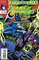 Transformers Generation 2 Vol 1 2