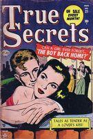 True Secrets Vol 1 21