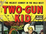 Two-Gun Kid Vol 1 17