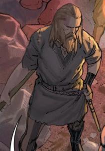 Ulfar (Earth-616)/Gallery
