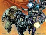 Ultimate Avengers Vol 1 11