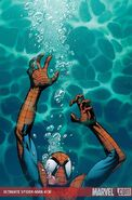 Ultimate Spider-Man Vol 1 130 Textless