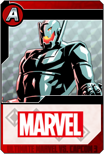 Ultron (Earth-30847)/Gallery