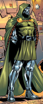 Victor von Doom (Earth-982)