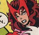 Wanda Maximoff (Land of Cancelled Heroes)
