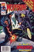 Wolverine Unleashed Vol 1 19