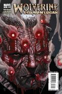 Wolverine Vol 3 71