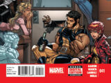Wolverine and the X-Men Vol 1 41