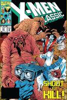 X-Men Classic Vol 1 91