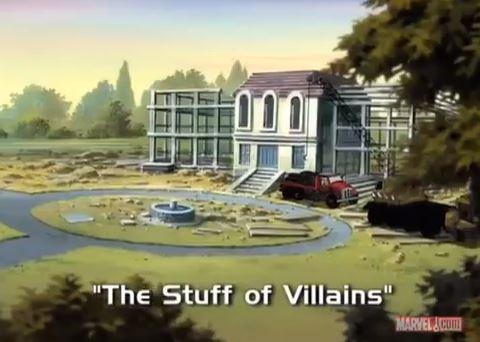 X-Men: Evolution Season 3 4