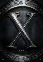 X-Men First Class Teaser Poster