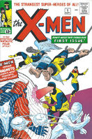 X-Men Omnibus Vol 1 1