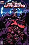 X-Men The Trial of Magneto Vol 1 1
