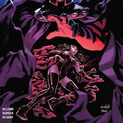 X-Men: The Trial of Magneto Vol 1 1