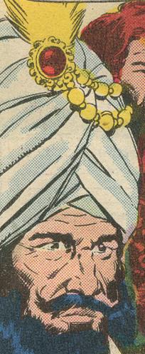 Abu-Ben Ar (Earth-616)