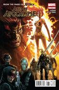 Age of Apocalypse Vol 1 1