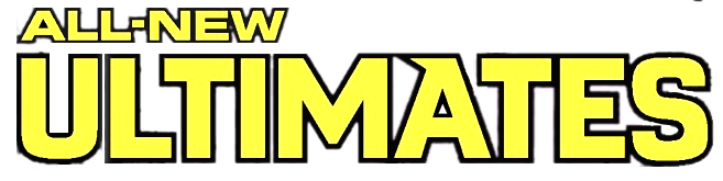 All-New Ultimates Vol 1