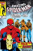 Amazing Spider-Man Vol 1 276