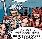 Avengers (Earth-231013)
