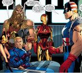 Avengers (Earth-4162)
