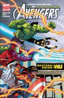 Avengers Featuring Hulk & Nova Vol 1 1