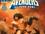Avengers No Road Home Vol 1 6