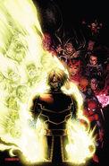 Avengers The Children's Crusade Vol 1 5 Textless