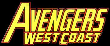 Avengers West Coast Annual Vol 2