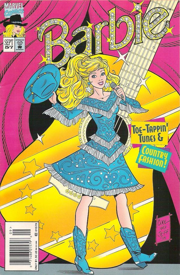 Barbie Vol 1 57