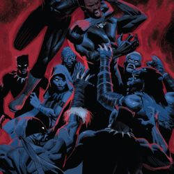 Black Panther Vol 7 20
