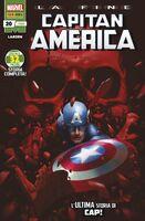 Capitan America Vol 1 124