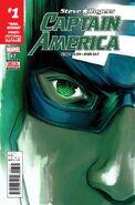 Captain America Steve Rogers Vol 1 7