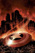 Captain America Vol 5 8 Textless
