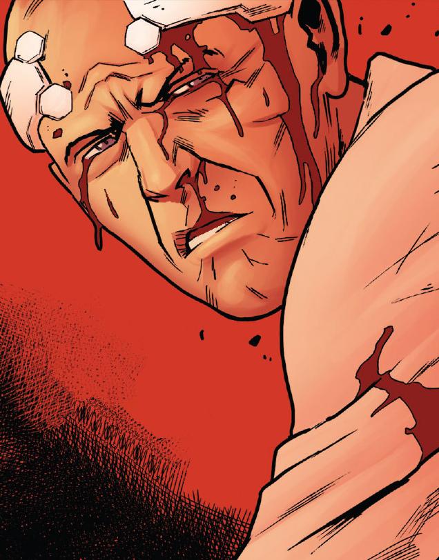 Charles Xavier (Earth-71202)
