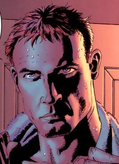 Chet Fleming (Earth-616)