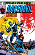 Daredevil Vol 1 160