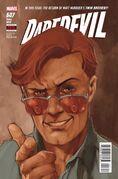 Daredevil Vol 1 607