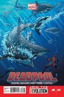 Deadpool Vol 5 9