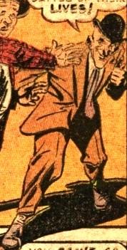Denton Smith (Earth-616)