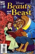 Disney's Beauty and the Beast Vol 1 6