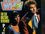 Doctor Who Magazine Vol 1 100