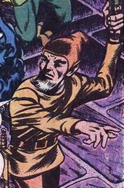 Donal O'Bradaigh (Earth-616)