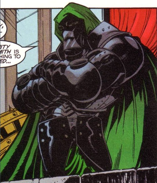 Doomsmith (Eurth) (Earth-616)