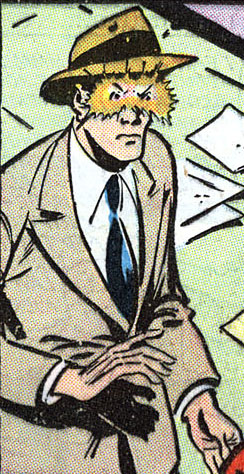 Ed Fallon (Earth-616)