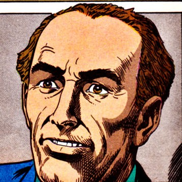 Eric Hartmann (Earth-616)