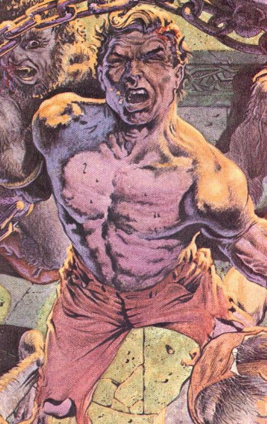 Esau Cairn (Earth-616)