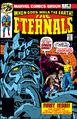Eternals Vol 1 1